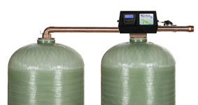MFT Series Water Softener
