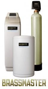 Brassmaster Water Softeners