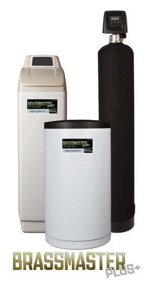 Brassmaster Plus Water Softeners Water Control Corporation