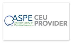 ASPE CEU Provider