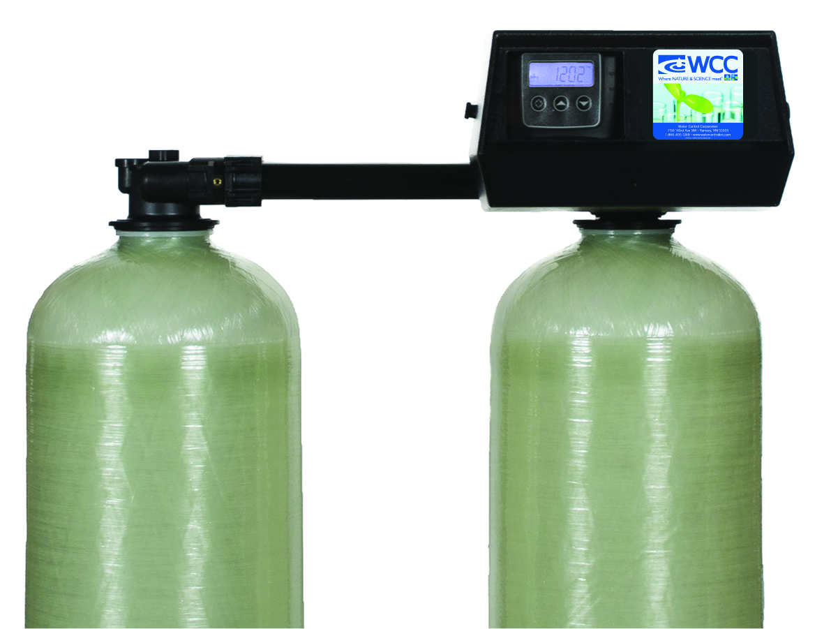 EFT Series Water Softener