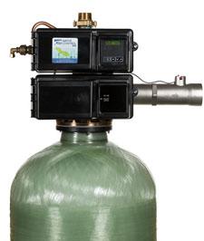 HF Series Water Softener