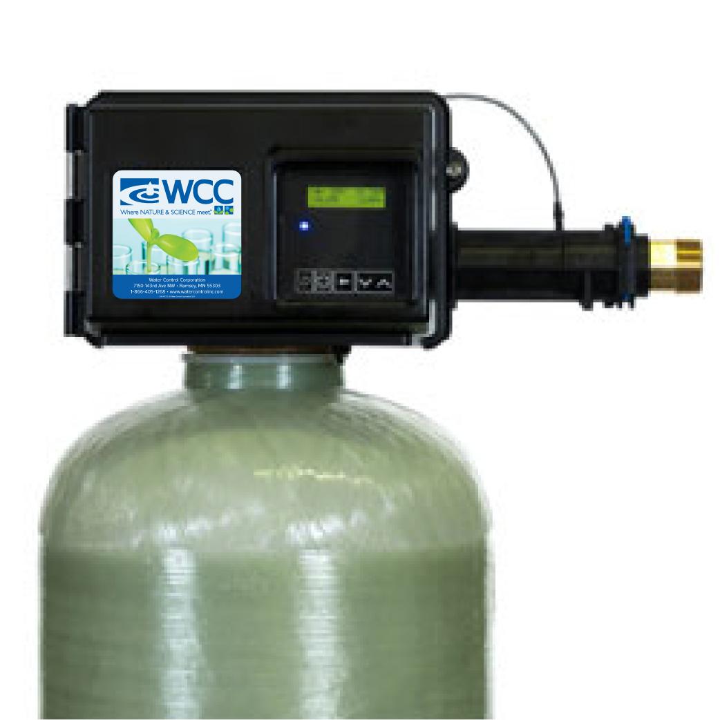 MF Series Water Softener