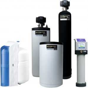 Residential Water Treatment Systems