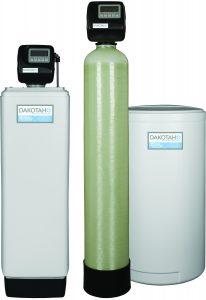 Dakotah Series Water Softeners