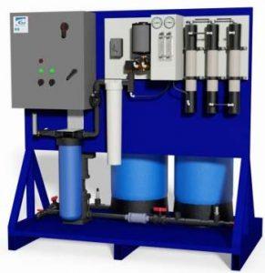 Humidi-Pure™ H-1000 Humidification Treatment