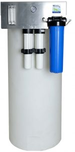 WHRO-700 Whole-House Reverse Osmosis System